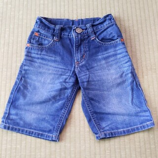 エドウィン(EDWIN)のEDWINキッズ半ズボン(120)(パンツ/スパッツ)