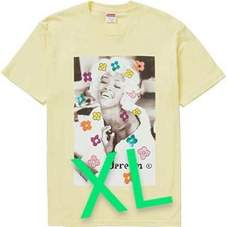 Supreme - supreme naomi tee XL