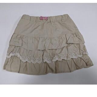 エニィファム(anyFAM)のany FAM スカート 120cm(スカート)