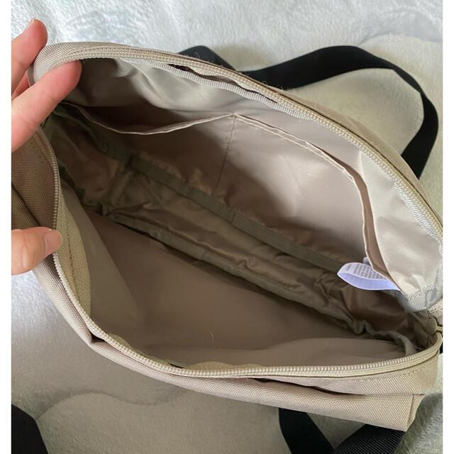 MUJI (無印良品)(ムジルシリョウヒン)のショルダーバック レディースのバッグ(ショルダーバッグ)の商品写真