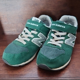 ニューバランス(New Balance)のニューバランス スニーカー 20.5 ジュニア シューズ(スニーカー)