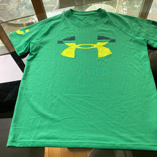 UNDER ARMOUR - アンダーアーマー Tシャツ M