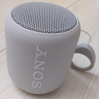 SONY - SONY ワイヤレスポータブルスピーカー