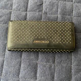 ジミーチュウ(JIMMY CHOO)のJIMMY CHOO長財布(財布)