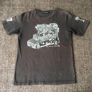ビームスボーイ(BEAMS BOY)のBEAMSBOY ビームスボーイ ドクロ 半袖Tシャツ スカル プリントTシャツ(Tシャツ(半袖/袖なし))