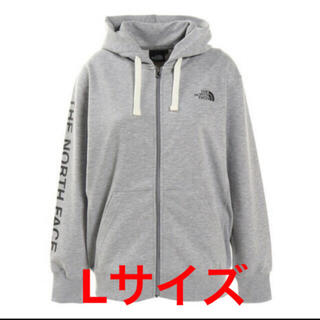 THE NORTH FACE - THE NORTH FACE  フルジップ フーディ NT62001X Z