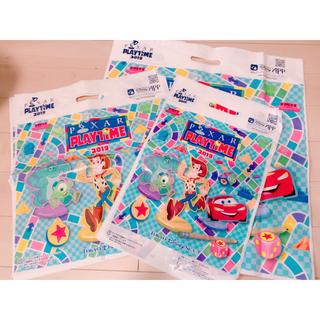 ディズニー(Disney)のディズニー ピクサー ショップ袋(ショップ袋)