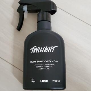 LUSH - ラッシュ トワイライト ボディスプレー