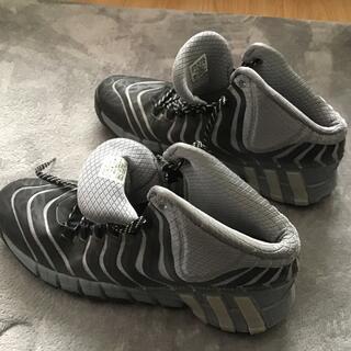 アディダス(adidas)のバスケットボールシューズ adidas US13 1/2 (JP31.5)(スニーカー)