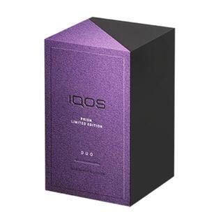 IQOS - アイコス3 デュオ 限定 プリズムモデル未開封品 PRISM LIMITED