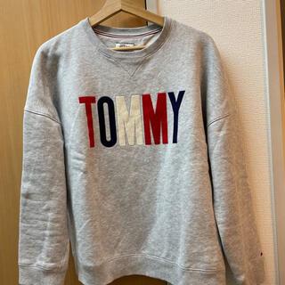 TOMMY - スウェット