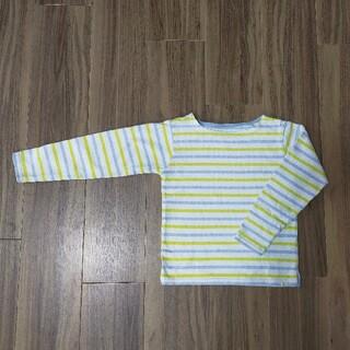 コドモビームス(こども ビームス)の【 BEAMS mini 】キッズ ボーダーカットソー(Tシャツ/カットソー)
