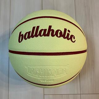 ballaholic basketball