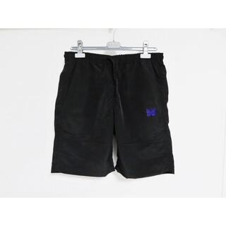 ニードルス(Needles)のNEEDLES Basketballl Short Poly Cloth M(ショートパンツ)