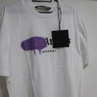 パーム(PALM)のパームエンジェルス Palm Angels Tシャツ(Tシャツ/カットソー(半袖/袖なし))