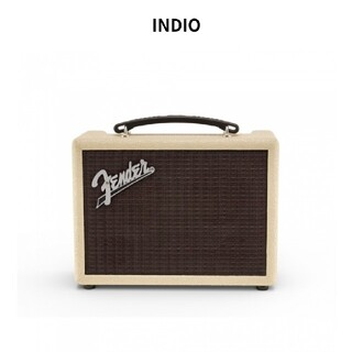 Fender - FENDER INDIO Bluetoothスピーカー【新品未使用】