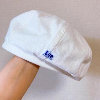 Lee - Lee♡新品ベレー帽