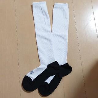ZETT - ZETT 野球靴下 ジュニア用 パンダソックス 1足