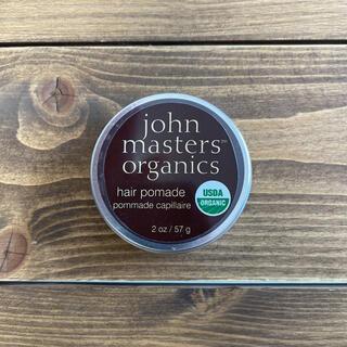 ジョンマスターオーガニック(John Masters Organics)のジョンマスターオーガニック ヘアワックス  57g(ヘアワックス/ヘアクリーム)