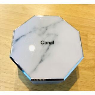 カナルヨンドシー(canal4℃)のCanal 4℃ ジュエリーボックス(小物入れ)