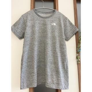 ザノースフェイス(THE NORTH FACE)のTHE NORTHFACE S/S Square Logo Tシャツ サイズM(Tシャツ(半袖/袖なし))