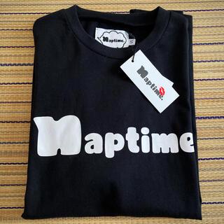 トリプルエー(AAA)のNaptime Nissy Tシャツ 西島隆弘 AAA ナップタイム にっしー(ミュージシャン)