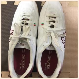 カッパ(Kappa)の靴 28 kappa(スニーカー)