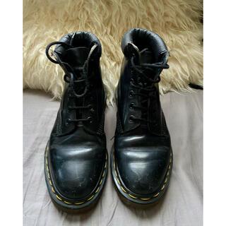 Dr.Martens - ドクターマーチン  6ホール ビンテージ ブーツ