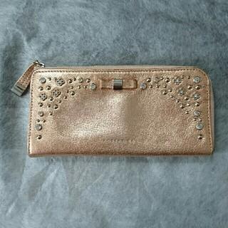 アンテプリマ(ANTEPRIMA)のアンテプリマ✴L字ファスナー 長財布(財布)