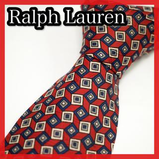 ラルフローレン(Ralph Lauren)の美品✨Ralph Lauren(ラルフローレン)ブランド ネクタイ(ネクタイ)