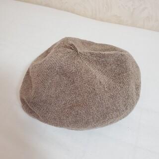 スノーピーク(Snow Peak)のスノーピーク ベレー帽(ハンチング/ベレー帽)