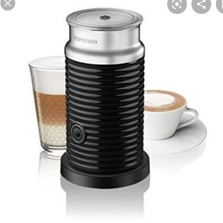 NESPRESSO エアロチーノ 3 新品 (コーヒーメーカー)