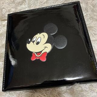 ディズニー(Disney)のミラー 鏡 折りたたみ ミッキー ディズニーストア ディズニー disney (ミラー)