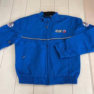 エルフ(elf)のelf ♡ ライダースジャケット ♡ LL(ライダースジャケット)