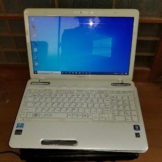 東芝 - ハイスペック ノートパソコン dynabook T451/59DW