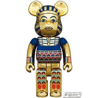 メディコムトイ(MEDICOM TOY)のBE@RBRICK ANCIENT EGYPT エジプトファラオ 400%(その他)