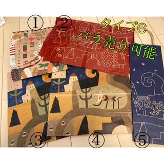 カルディ(KALDI)のタイプC KALDI 紙袋 中サイズ2枚 & ワイン袋1枚 ショッパー ギフト袋(ショップ袋)