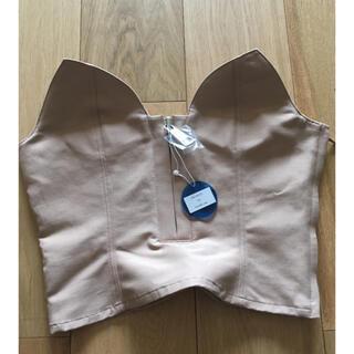 トーガ(TOGA)のYOHEI OHNO ビスチェ(Tシャツ(半袖/袖なし))