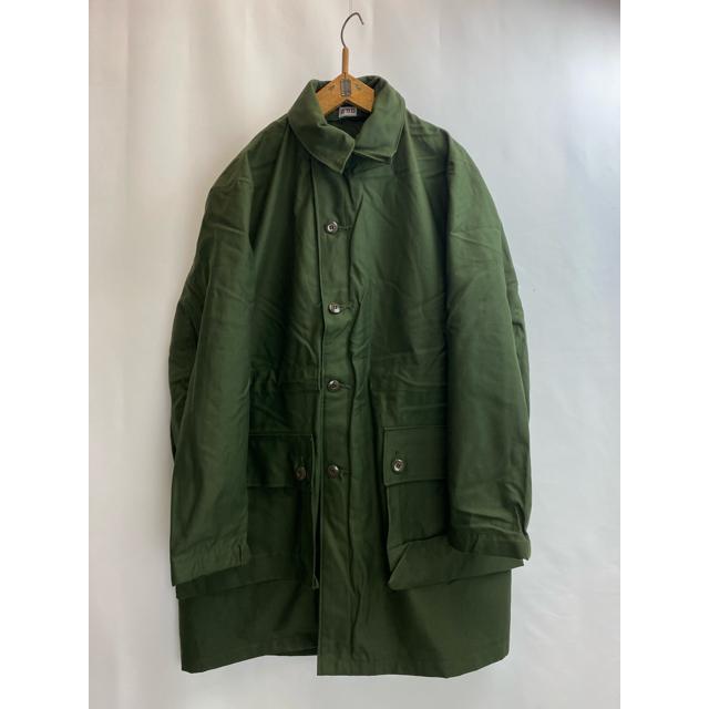 Maison Martin Margiela(マルタンマルジェラ)のスウェーデン軍M59未使用size50. マルジェラM47 メンズのジャケット/アウター(ミリタリージャケット)の商品写真
