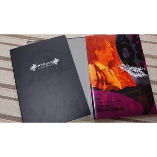 トリプルエー(AAA)のAAA 西島隆弘 セレクト写真集(ミュージシャン)