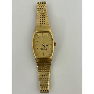 ラドー(RADO)のRado watch ラド時計 レディース(腕時計)
