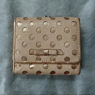 アンテプリマ(ANTEPRIMA)のアンテプリマ✴三つ折り財布(財布)