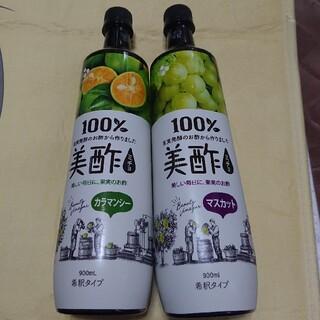 コストコ(コストコ)の美酢  ミチョ  2本(その他)
