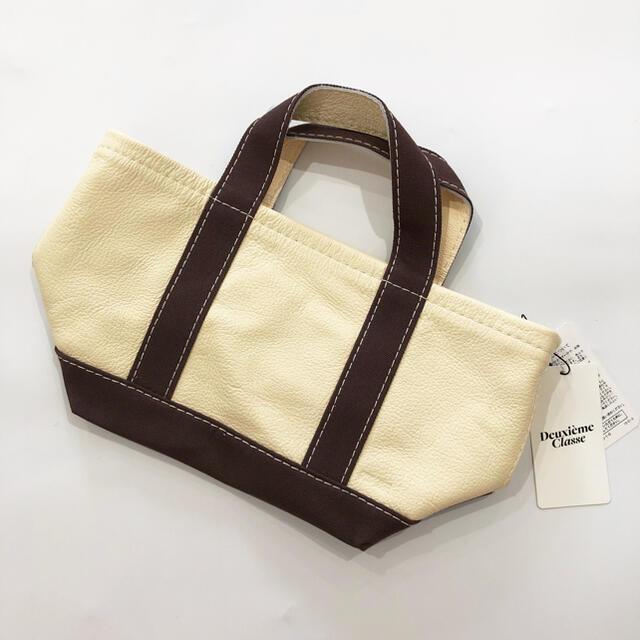 DEUXIEME CLASSE(ドゥーズィエムクラス)のDeuxieme Classe   GOOD GRIEF! PINTトートBAG レディースのバッグ(トートバッグ)の商品写真