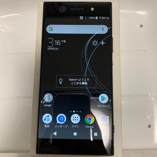 SONY - Sony Xperia XA1 Ultra ブラックdual sim