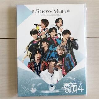 Johnny's - 素顔4 Snow Man盤