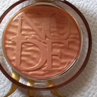 Christian Dior - [新品未使用]ディオールスキンミネラルヌードルミナイザーパウダー002
