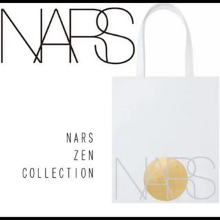 ナーズ(NARS)の【新品】ナーズ NARS ZENcollection ノベルティ トートバッグ(トートバッグ)