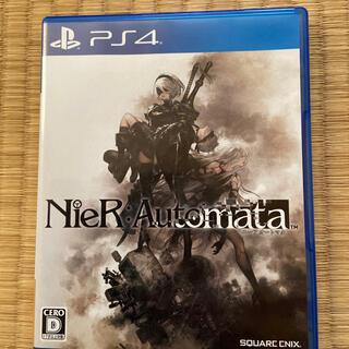 PlayStation4 - PS4 NieR Auto mata