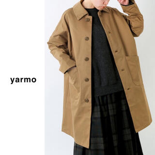 JOURNAL STANDARD - yarmo(ヤーモ)| ダスターコート